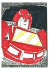 2013 Breygent Transformers Optimum Collection Trading Cards 21