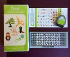 NEW Cricut BEST IMAGES OF 2009 SEALED CARTRIDGE Open Box COMPLETE Not Linked