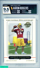 Aaron Rodgers Rookie Cards Checklist and Autographed Memorabilia 31