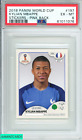 Panini's Popular Sticker Collection Coming to 2012 Olympics 18