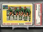 1955 Topps All-American Football Cards 42