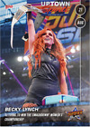 2021 Topps Now WWE Wrestling Cards Checklist 22