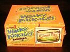 2006 Wacky Packages All-New Series 3 ANS3 FULL SEALED BOX 36 packs magnets foils