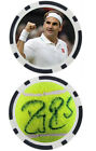 Roger Federer Tennis Cards, Rookie Cards and Autographed Memorabilia Guide 20