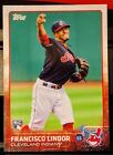 Francisco Lindor Rookie Cards and Key Prospect Guide 23