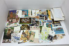 Lot Of 75 Assorted Blank Greeting Cards Notes Vntg Scrapbooking Journaling