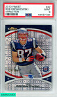 Rob Gronkowski Rookie Card Guide and Checklist 23