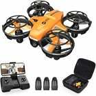 Holy Stone HS420 Mini Drone with HD FPV Camera RC Quadcopter for Kids Gifts Toys