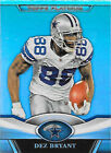 2009 Topps Platinum Football Product Review 16