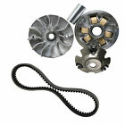 Variator Clutch Belt For 125cc 150cc GY6 ATV Scooter Go Kart Moped 139QMB Parts