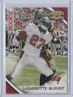 LeGarrette Blount Rookie Cards Checklist and Guide 31