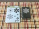 Stampin Up Mixed Bunch Stamps used  Punch Blossom Paper Punch new