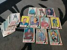 1969-70 O-PEE-CHEE 27 Vintage Hockey Cards lot Includes Stars & 5 Rookie Cards!!