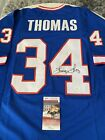 Thurman Thomas Cards, Rookie Cards and Autographed Memorabilia Guide 43