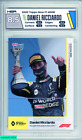 2020 Topps Now Formula 1 Racing Cards Checklist 19