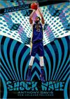 Anthony Davis Rookie Card Checklist and Guide 13