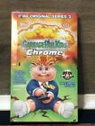 2020 Topps Chrome Garbage Pail Kids Series 3 24 pack Factory Sealed Hobby Box