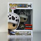Funko POP! One Piece Trafalgar Law Room Attack CHASE #1016 AAA Anime Exclusive
