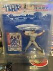 1997 Andy Pettitte New York Yankees Starting Lineup Figure Card Kenner MLB