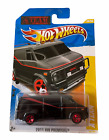 Hot Wheels GMC A Team Van HW Premiere Combined Postage Available