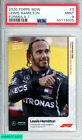 2020 Topps Now Formula 1 Racing Cards Checklist 20