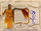 Kyrie Irving Rookie Cards Checklist and Guide 41