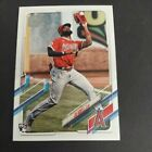 2021 Topps Baseball Factory Set Rookie Variations Gallery 30