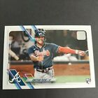 2021 Topps Baseball Factory Set Rookie Variations Gallery 31