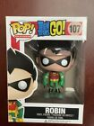 Ultimate Funko Pop Robin Figures Checklist and Gallery 18