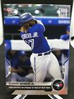 2021 Topps Now Card of the Month Baseball Cards 27