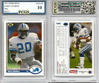 Barry Sanders Cards and Memorabilia Guide 5
