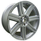 02229 New FRONT Compatible 18in Aluminum Wheel Fits Chrysler Crossfire 2004 2008