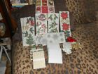 Anna Griffin Christmas Card Making Kit Makes 30 cards