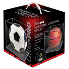 1 Ultra Pro Basketball Cube Holder Display New Factory Sealed FREE SHIPPING