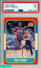 Isiah Thomas Rookie Cards Guide and Checklist 7