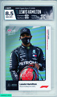 2020 Topps Now Formula 1 Racing Cards Checklist 14