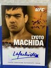 2010 Topps UFC Series 4 MMA Trading Cards 7