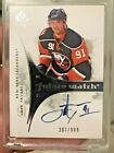 2009-10 SP Authentic Hockey Review 28