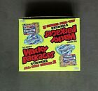 2005 Topps Wacky Packages All New Series 2 Stickers Box 36 Sealed Foil Packs