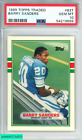 1989 Topps Traded Football Cards 40