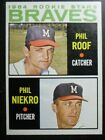 Phil Niekro Cards, Rookie Card and Autographed Memorabilia Guide 5