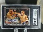 2014 Topps UFC Champions Trading Cards 11