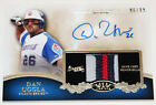 What Are the Top Selling 2012 Topps Tier One Baseball Cards? 12