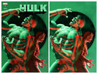 HULK 1 Yoon 3D Exclusive!! (Includes 3D Glasses and Collective Box) Presale NM