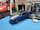 Franklin Mint 124 Scale 1970 Chevrolet Chevelle SS BEAUTIFUL NICE CAR