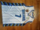 Jeremy Lin Jersey from Win Against Lakers Up for Bid 20