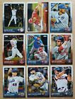 2015 Topps Limited Baseball Complete Set - Less Than 1,000 Boxes Available 16