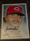 2010 Topps National Chicle Baseball Review 25