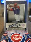 Ken Griffey Jr. Autographs Announced for Topps Products 5