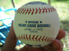 Complete Guide to Collecting Official League Baseballs 20